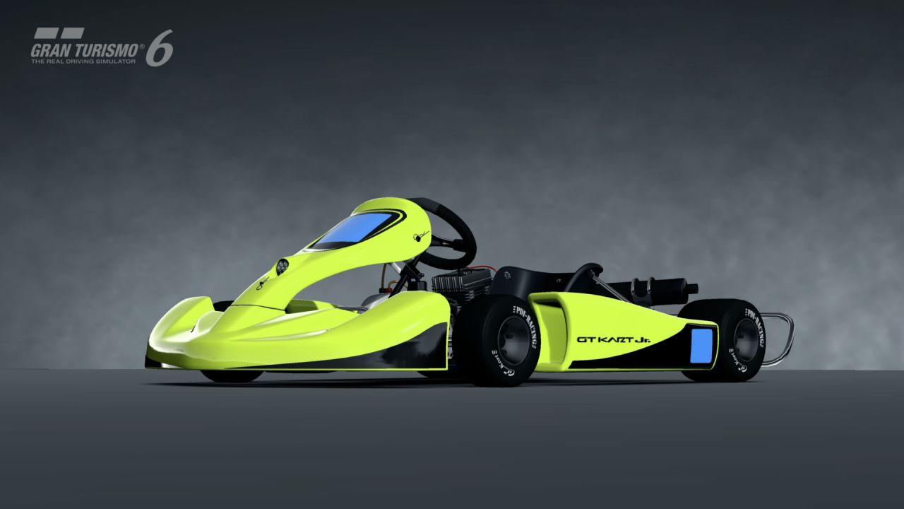 Max Power Cars Wallpaper Gran Turismo Racing Kart Junior Gran Turismo 6