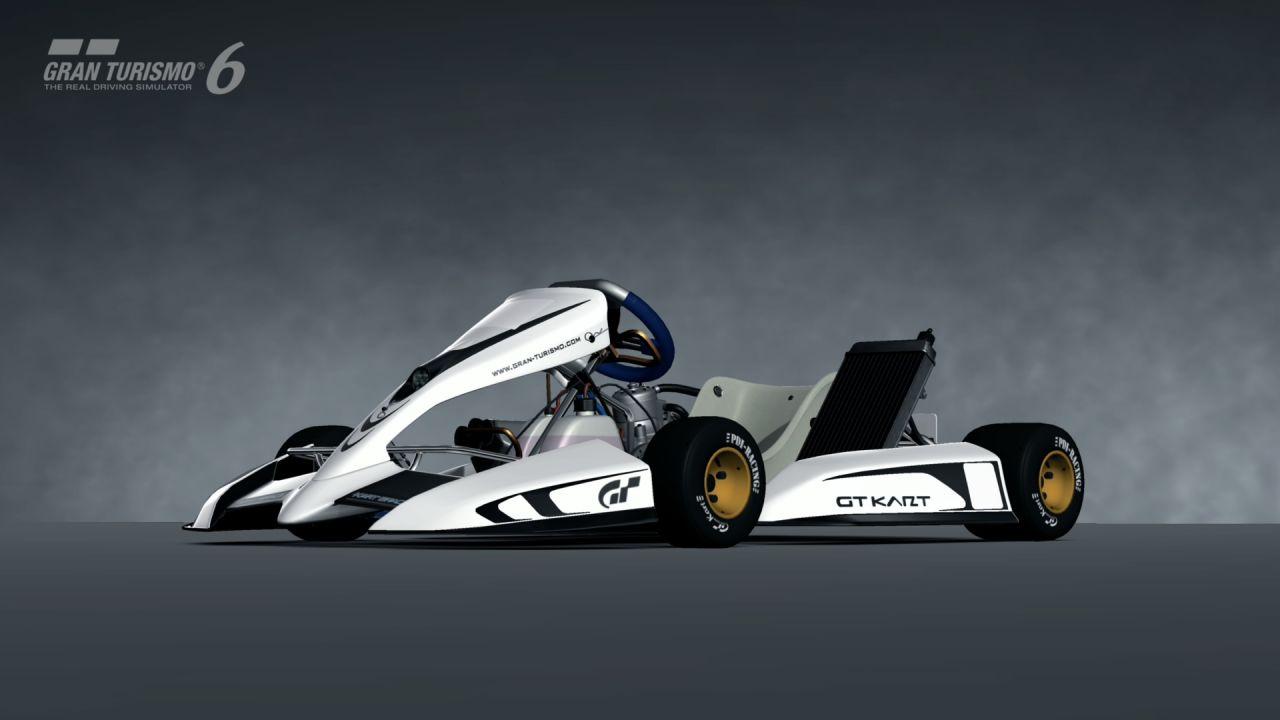 Indy Car Wallpaper Hd Gran Turismo Racing Kart 125 Shifter Gran Turismo 6