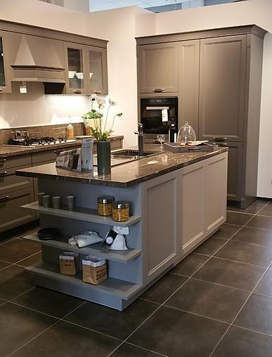Arbeitsplatte in Kunststein und Glas Spritzschutz Küche - küchenrückwand edelstahl optik