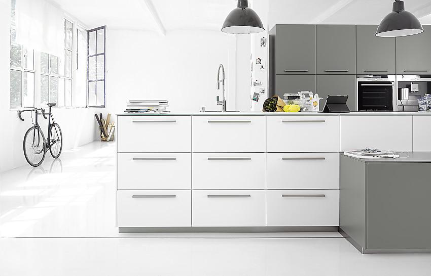 die besten 25+ nolte küchenplaner ideen auf pinterest .... kitchen ...