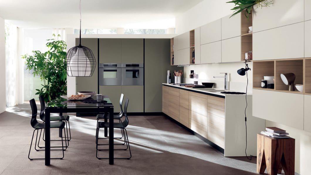 Die 10 Schönsten Luxusküchen-Hersteller Italiens Moderne design ... | {Luxusküchen 4}
