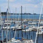 Yachthafen Schilksee