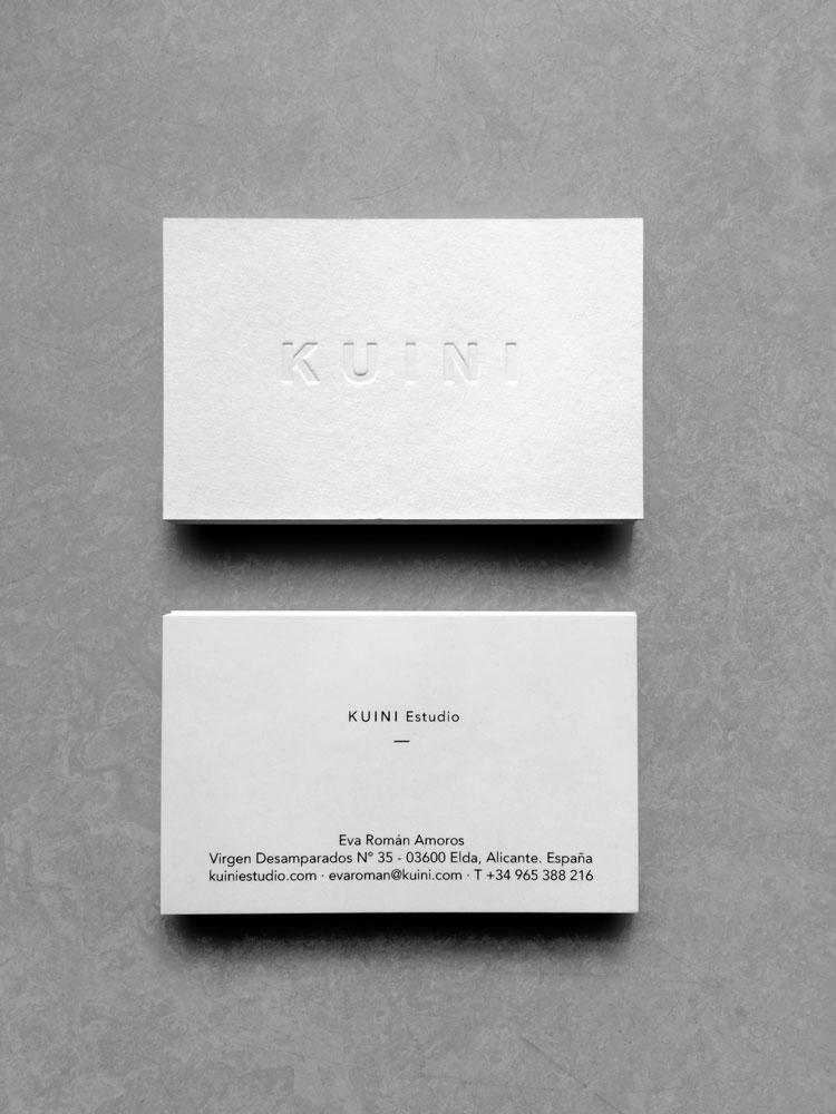 Desde KUINI Estudio de diseño gráfico en Alicante os presentamos nuestro propio diseño web y desarrollo de nuestra identidad corporativa.