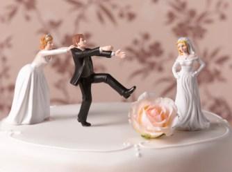 suami ada perempuan lain