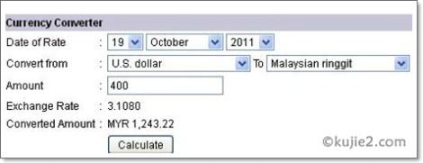 currency converter bank negara malaysia