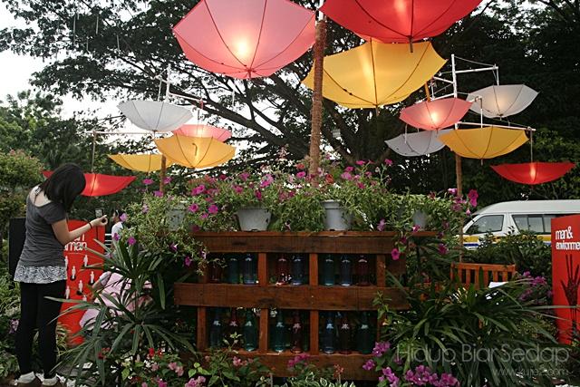 gambar menarik pesta flora putrajaya