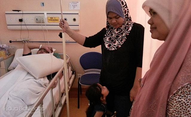 hospital pusrawi