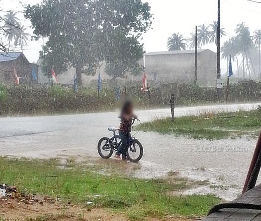 gambar gadis ditangkap basah