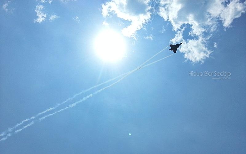 aerobatic air force