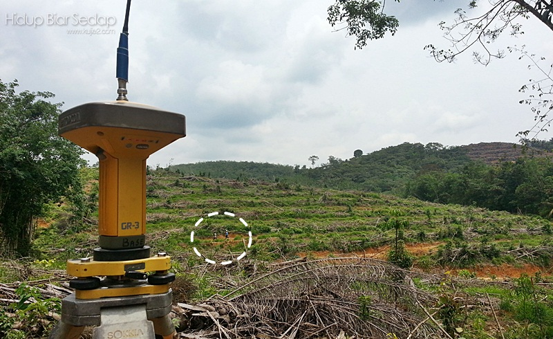 GPS Surveying Equipment