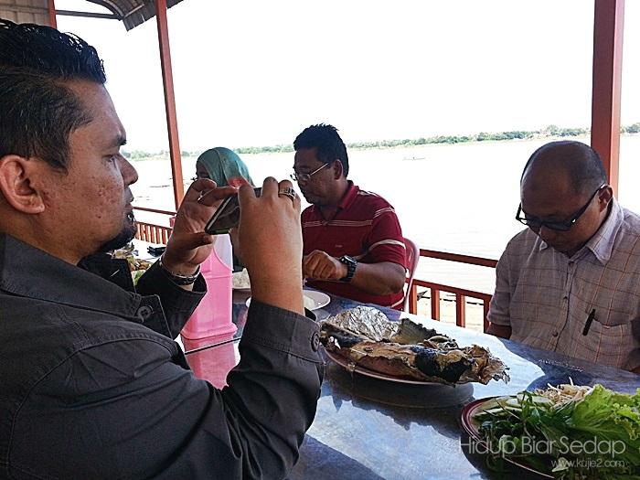 Restoran Nurul Iman Choy Metrey