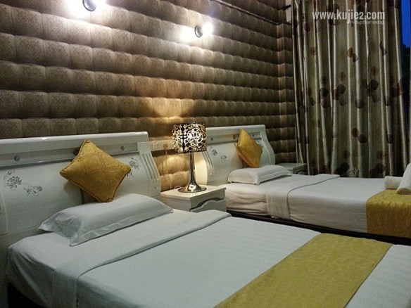 hotel de art shah alam