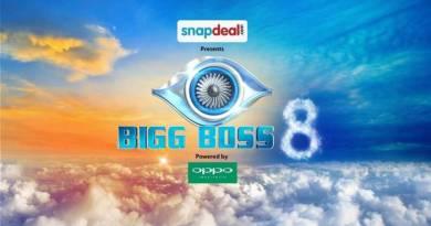 Bigg Boss 8 2014