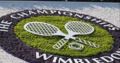 Wimbledon 2016- Treat For Eyes- Can S Williams Equal S Graf's Record Of 22 Grand Slam Wins?