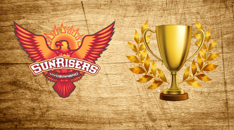 VIVO IPL 9, 2016- Finals- 29 May- RCB Vs SRH- Reasons For SRH To Win The Title