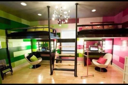 Projekt Junge-Mädchen-Kinderzimmer Inspirationen kullaloo - babyzimmer madchen und junge