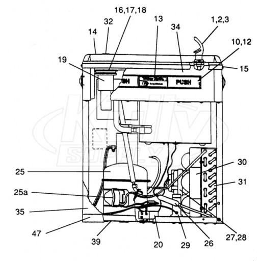 Halsey Taylor Wiring Diagram car block wiring diagram