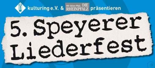 5. Speyerer Liederfest
