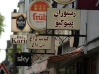 Rezepte fr persische Festtagsgerichte | Kulturklngel Kln