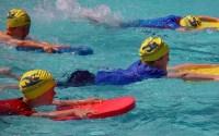 KulturLegi: Schwimmschule Delphin