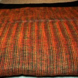 Yak Wool throw