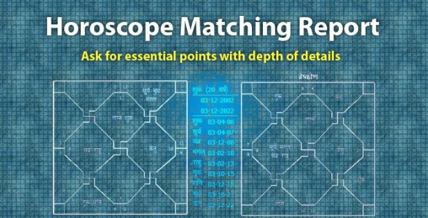 Horoscope Matching – Essential Points