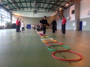 Exercices ludiques
