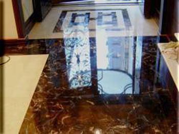 How To Care Marble Floor Tile Xiamen Kungfu Stone Ltd