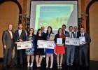 Borealis Innovation Awards 2016 - Prämierung der besten HTL-Diplomarbeiten | Foto: VÖK
