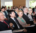 Auditorium bei der Jahrestagung des Kunststoff-Clusters 2016. | Foto: Business Upper Austria