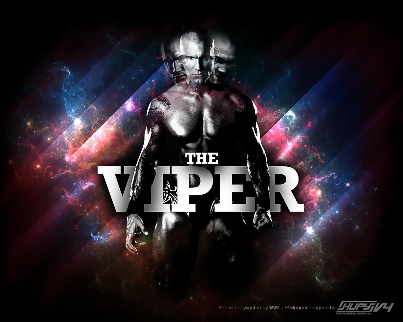 John Cena Iphone Wallpaper Randy Orton Quot The Viper Quot Wallpaper Kupy Wrestling