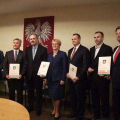 Mamy mocną koalicję w Radzie Powiatu Wyszkowskiego