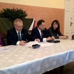 """Od 5 grudnia 2016 r. nowym właścicielem """"Julina"""" stał się Samorząd Województwa Mazowieckiego"""