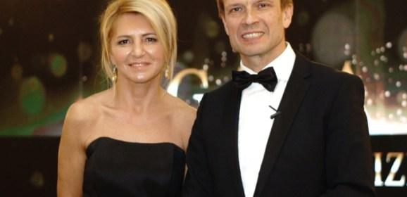 Robert Gajda – Złoty Medal Akademii Polskiego Sukcesu