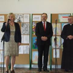 XV Powiatowy Przegląd Piosenki Religijnej i Patriotycznej w Wyszkowie
