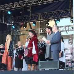 Wojciechowe Świętowanie – festyn z okazji jubileuszu 600-lecia