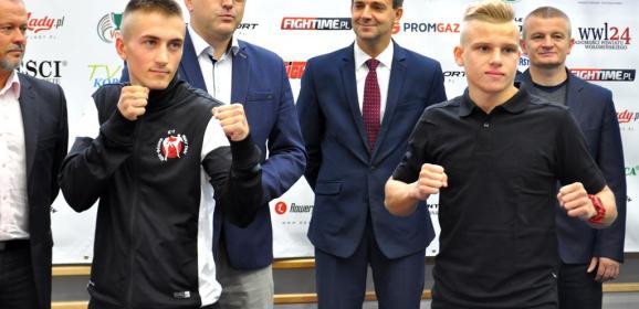 Zawody o Puchar Polski