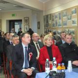 Trzy dni wyjątkowych wydarzeń z okazji 100. rocznicy powstania Gminy Tłuszcz i 99. rocznicy Odzyskania Niepodległości przez Polskę!!!