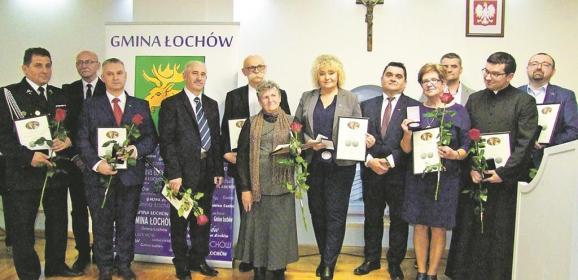 Laureaci medali Heleny i Ignacego Jana Paderewskich