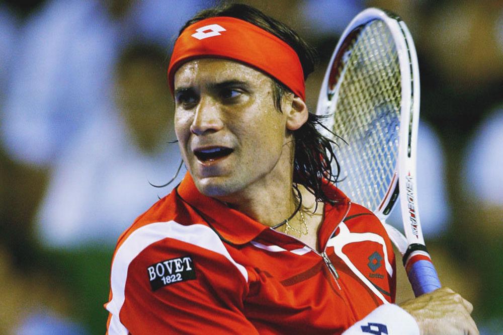 Ferer teniser godine u Španiji Sport Kurir - ferer