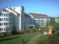 MEDIAN Kliniken Bad Berka Thringen Deutschland ...