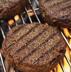 Basic Beef Burger Patties