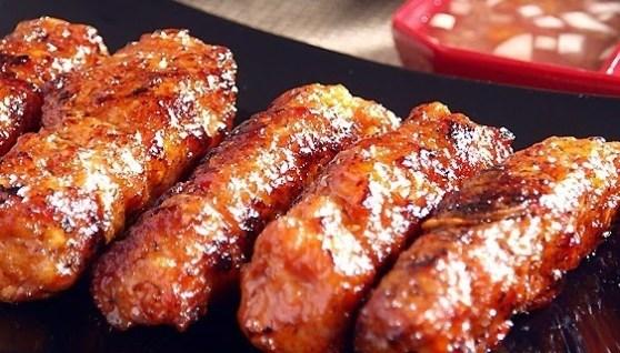 Skinless Longganisa Recipe (Filipino Sausage)