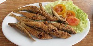 Crispy Tawilis Recipe