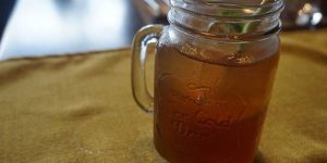 Tanglad Iced Tea Recipe