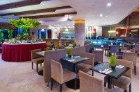 El Patio Restaurant - Kuta Paradiso Hotel