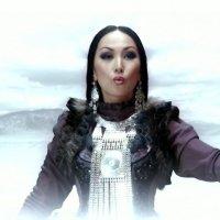Yuliana - Uhuktuu (Tuva Türk )