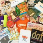 BlogHer 2015 Swag