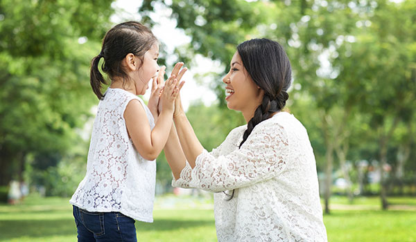 How To Use Encouragement to Reinforce Your Child\u0027s Good Behavior