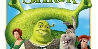 Shrek DVD cover